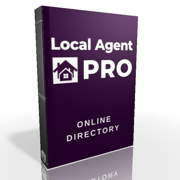 Local Agent Pro Network
